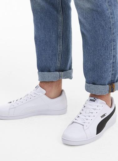 Puma Kadın Beyaz  Sneakers 100532353 Beyaz